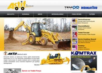 Yeni Web Sitemiz Yayına Açılmıştır